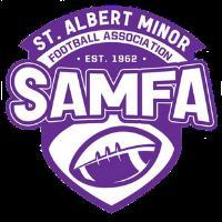 CDMFA SAMFA Football