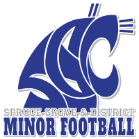 CDMFA Spruce Grove Football
