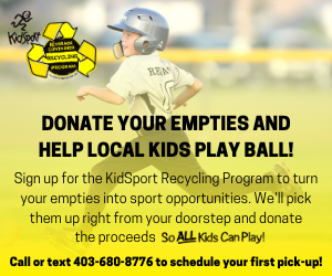 KidSport Recycling
