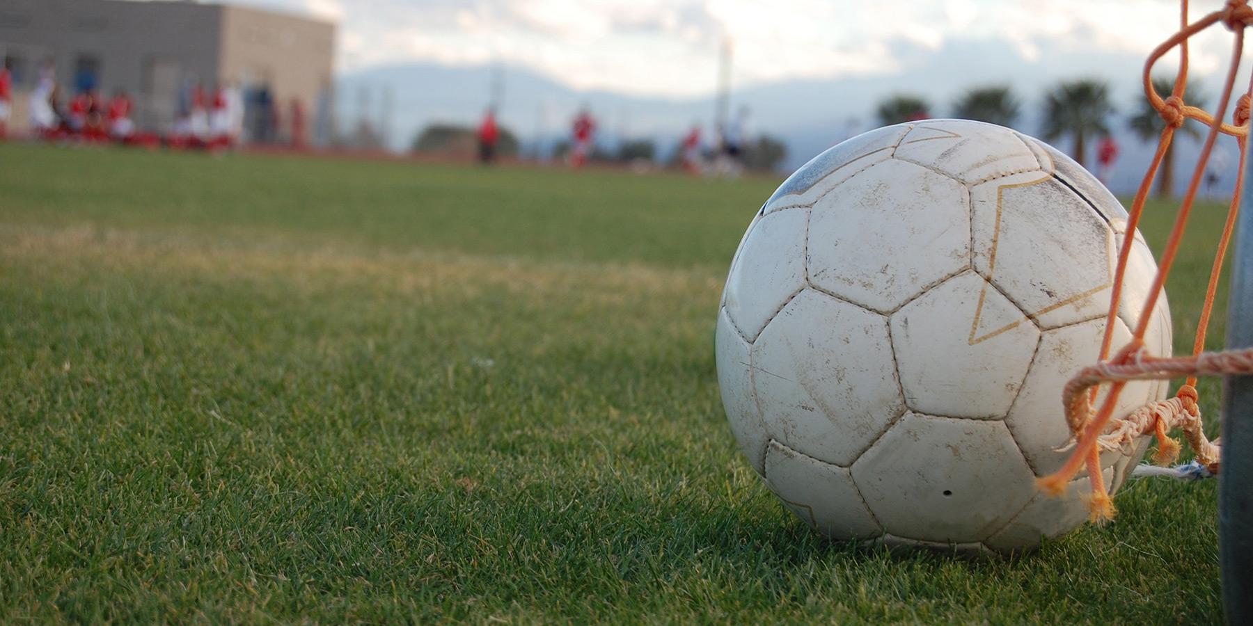 CASA Soccer