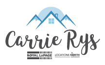 Carrie Rys Royal LePage