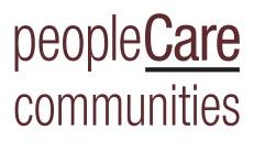People Care Communities