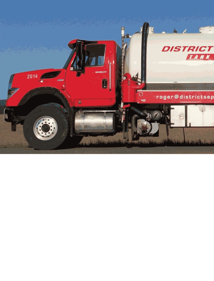 District Septic