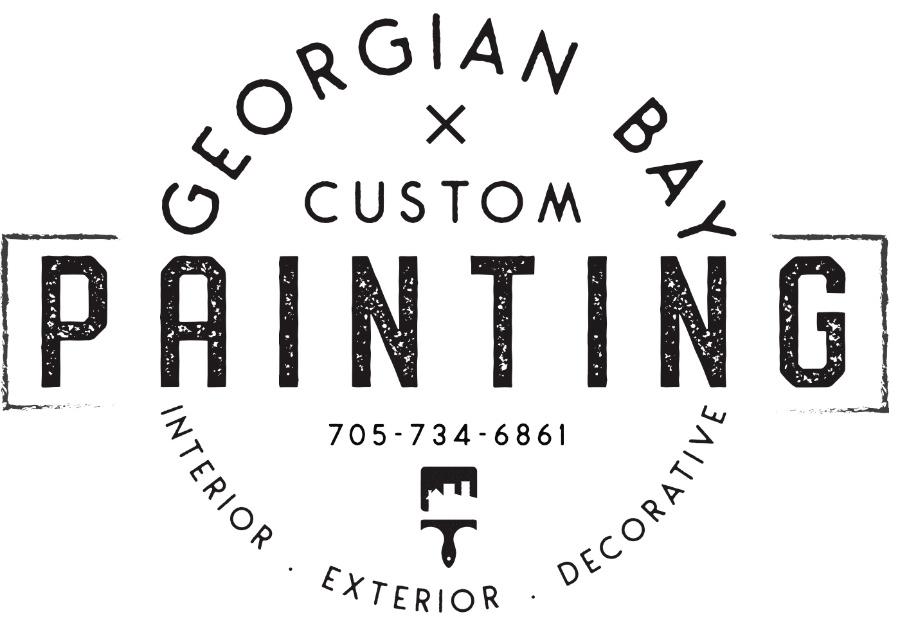 Georgian Bay Custom Painting