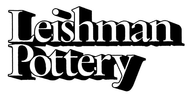 Leishman Pottery