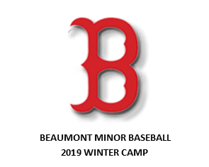 Beaumont Winter Camp