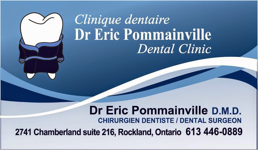 Dr. Eric Pommainville Dental Clinic