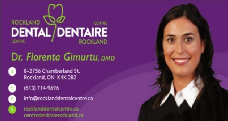Rockland Dental Centre