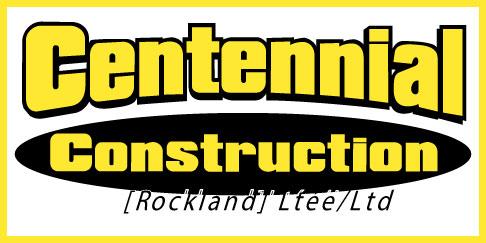 Centennial Construction Rockland Ltd.