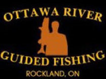 Ottawa Guided Fishing