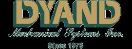 Dyand Mechanical Services Inc.