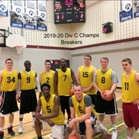 2019-20 Playoff Champs