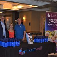 Chartwell Retirement Residences - AGM Sponsor