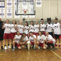 2019 CYDC SUMMER SHOOTOUT