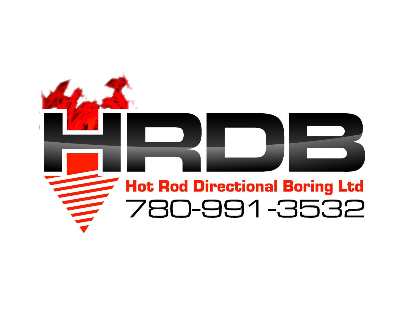 Hot Rod Directional Boring Ltd