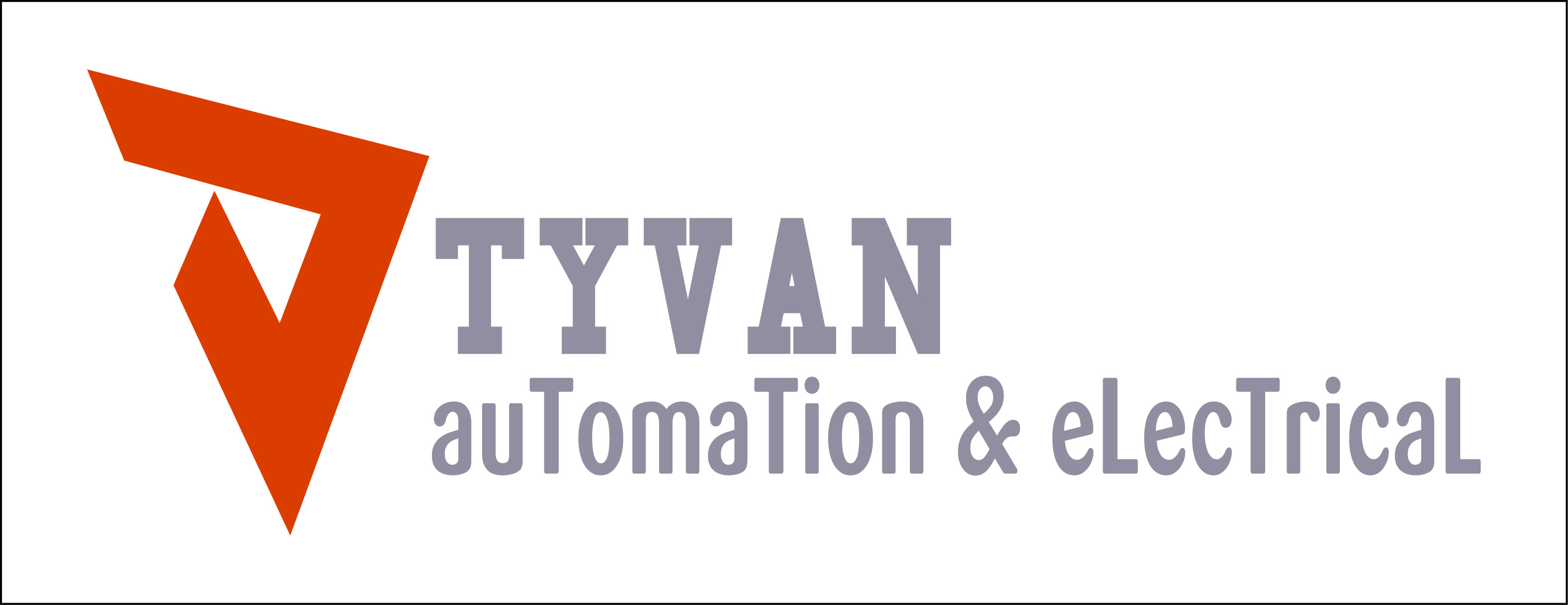 Tyvan Automation & Electrical