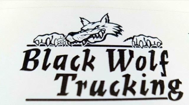 Black Wolf Truckng