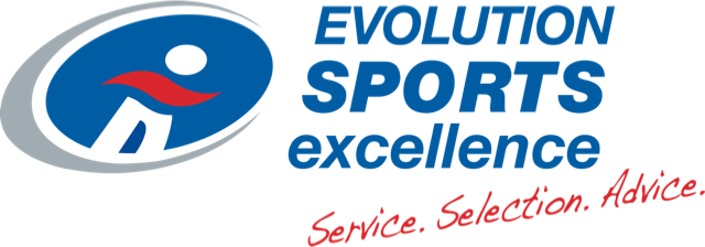 Evolution Sporting Goods