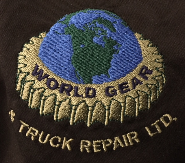 World Gear & Truck Repair LTD