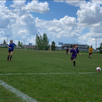 U11 Wetaskiwin Tournament