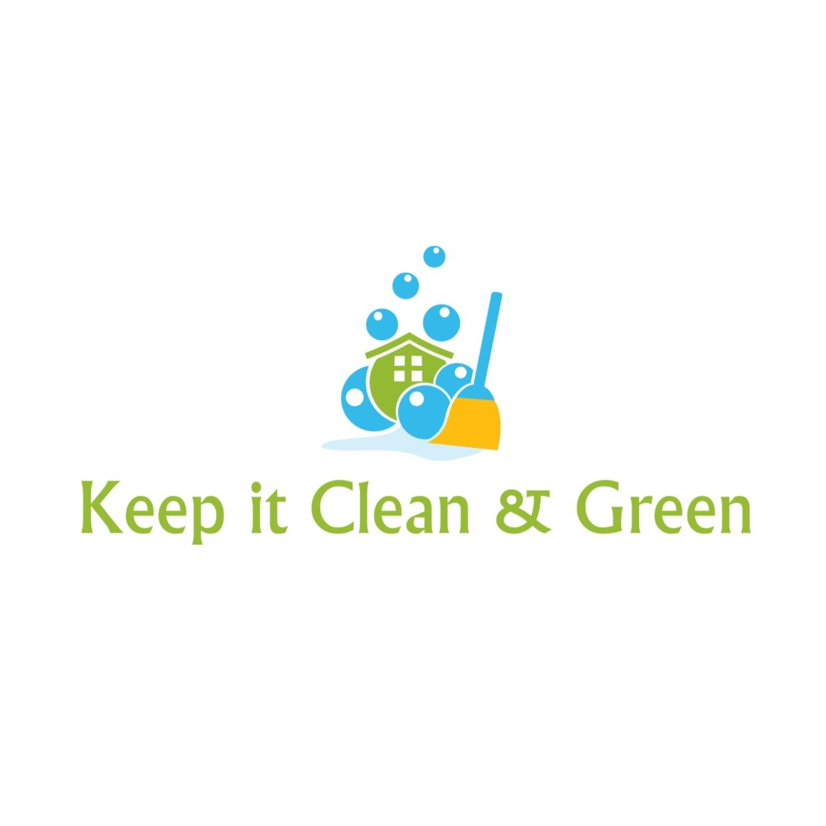 Keep It Clean & Green