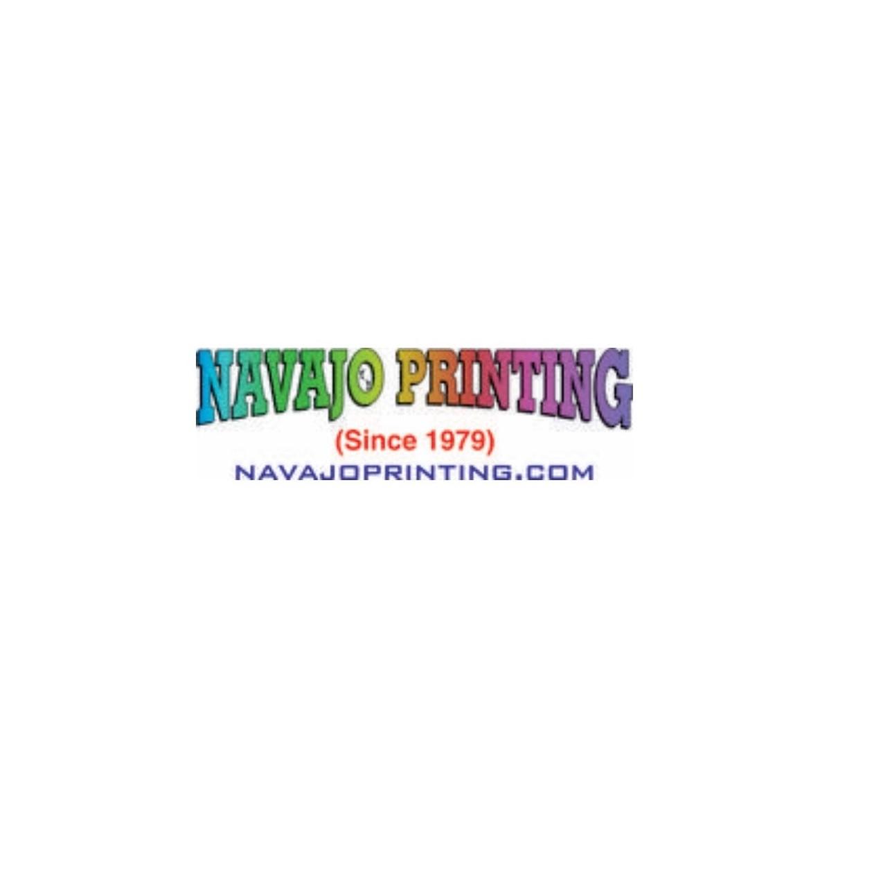 Navajo Printing