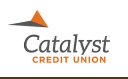 Catalyst Credit Union
