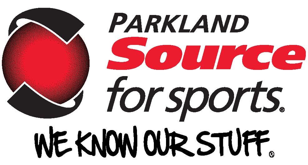 Parkland Source For Sports