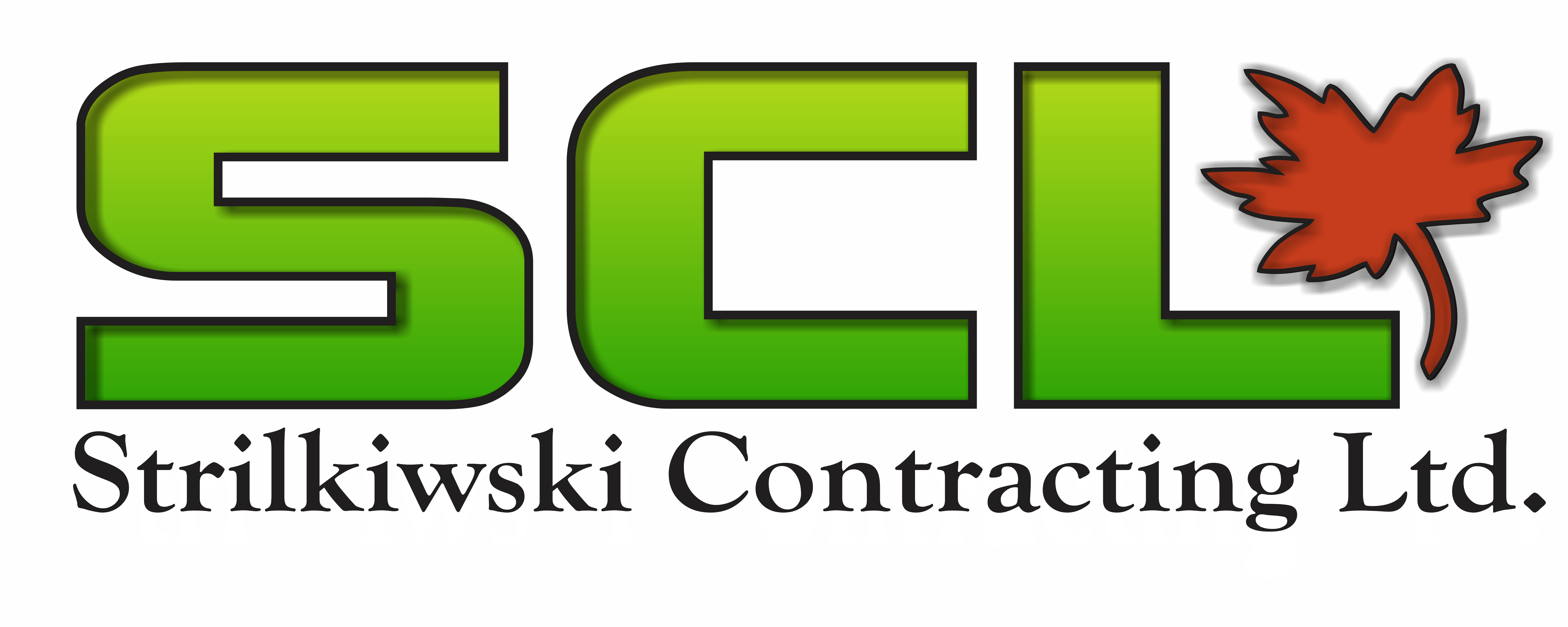Strilkiwski Contracting Ltd.