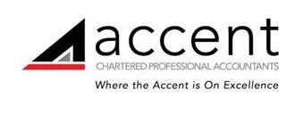 Accent Chartered Professional Accounting