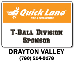 Quick Lane Drayton Valley