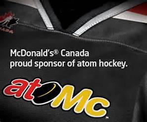 McDonald's atoMc