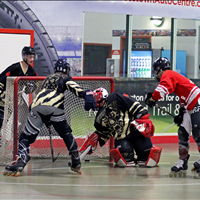 Sherwood Park Wild vs Tropic Thunder May 22nd, 2019