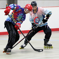 Biznasties vs Solar Bears May 22nd, 2019