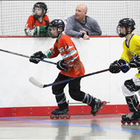 Jr Kodiaks vs Line Grinders June 6th, 2019