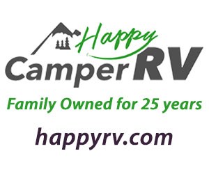 Happy Camper RV