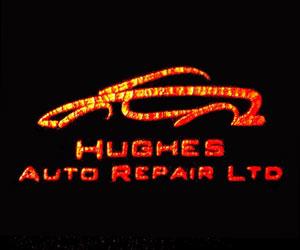 Hughes Auto Repar