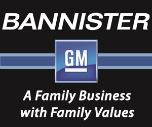 Bannister GM