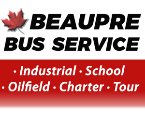 Beaupre Bus Service