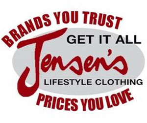 Jensen's Lifestyle Clothing