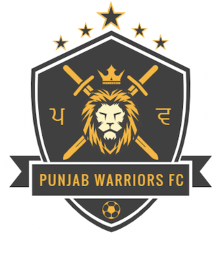 punjab warriors logo