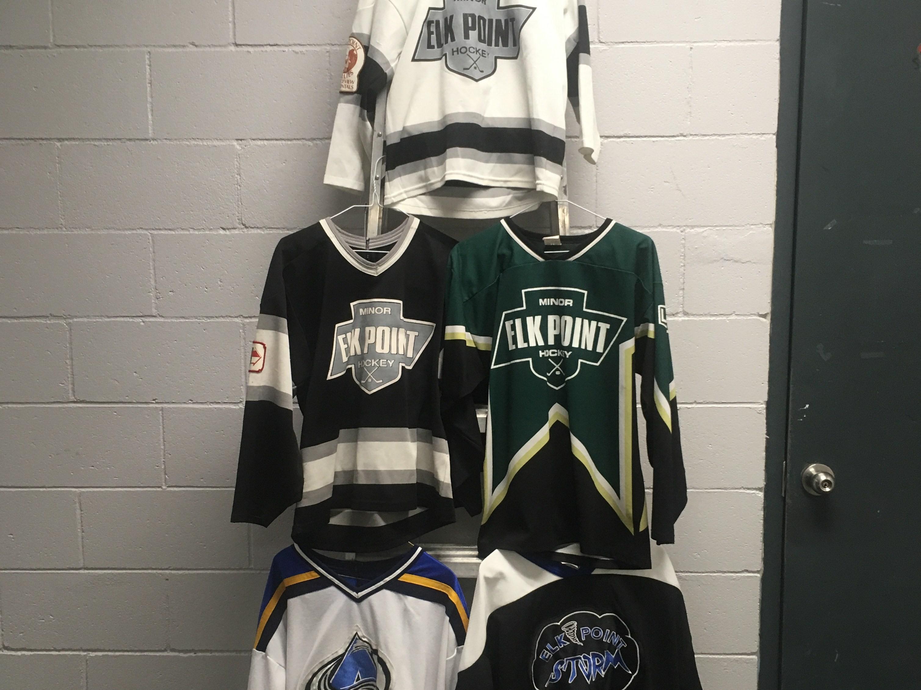 lowest price 5030c 58af1 Elk Point Minor Hockey Association : Website by RAMP InterActive