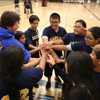 Junior High Boys (7/8) Volleyball