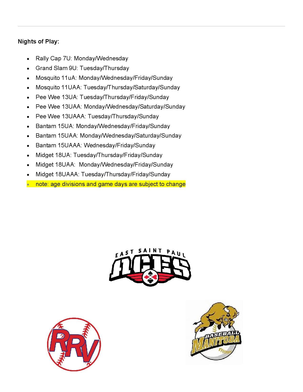 Baseball Info.P3