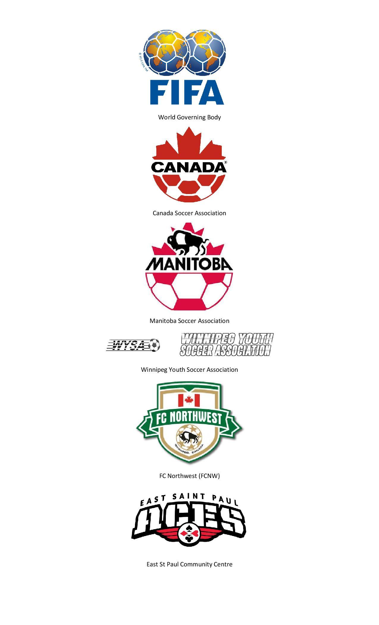 Soccer Hierarchy