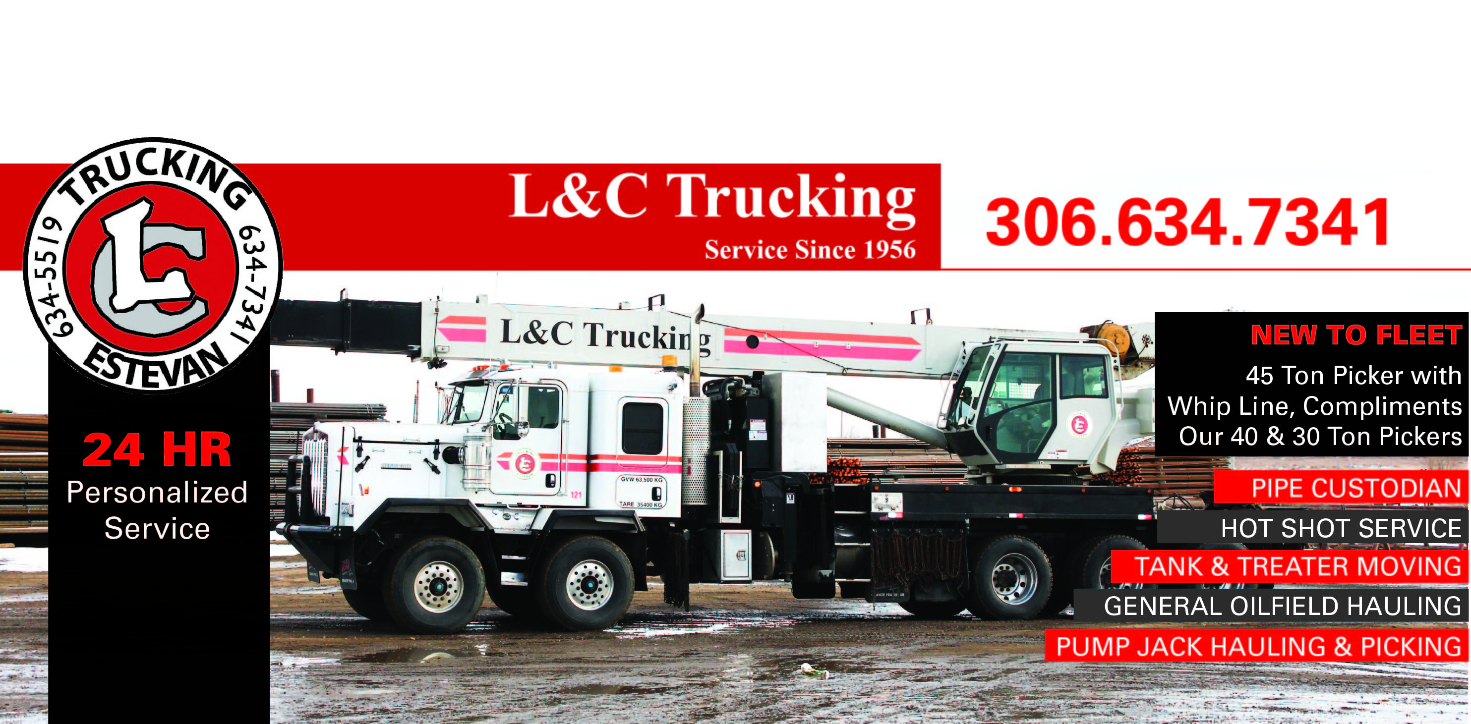 L&C Trucking