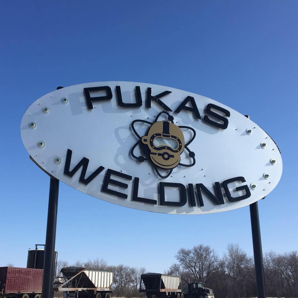 Pukas Welding