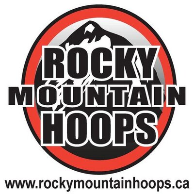 Rocky Mountains Hoops