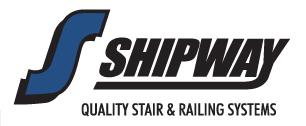 Shipway Stairs