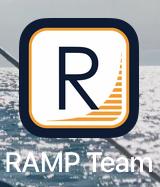 Ramp App Icon